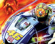 MotoGP 09/10 Event