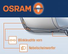 Osram Konfigurator