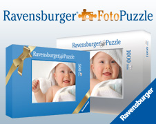 Ravensburger Fotopuzzle