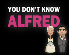 You Don't Know Alfred